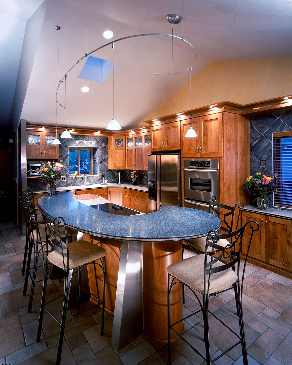 Kitchen Cabinets Colorado Springs: Custom Wood Products