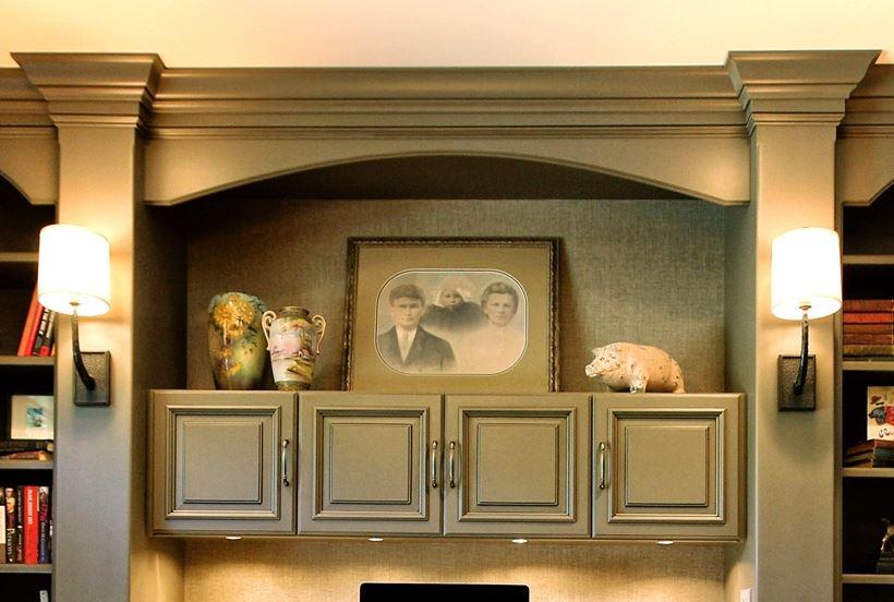 Design Elements Cabinets Custom Wood Products