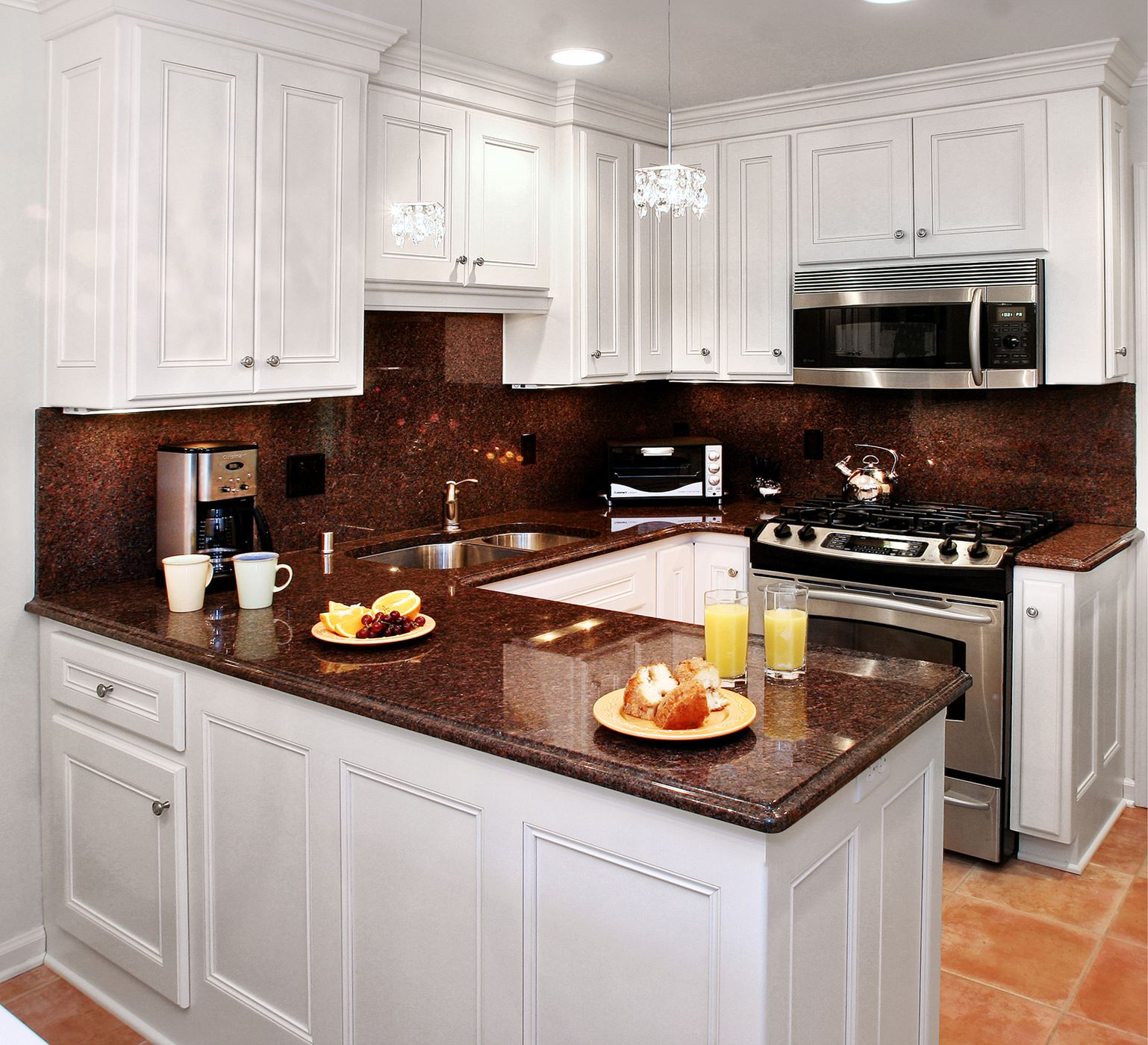 & Space Saver | Gallery | Custom Wood Products - Handcrafted Cabinets