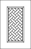 Marketplace Basket Weave