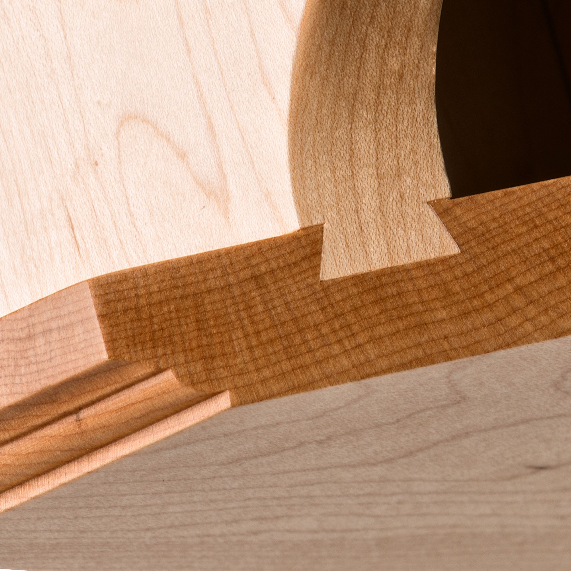 French Dovetail