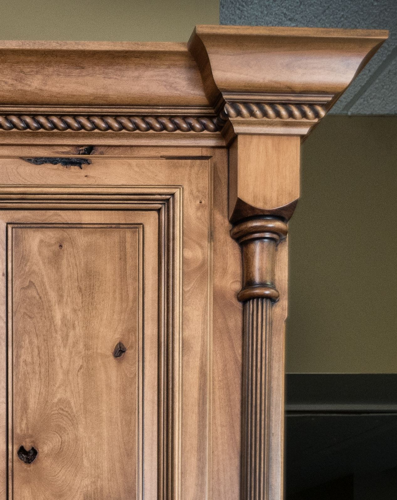 Design Elements Cabinets Custom Wood Products Handcrafted Cabinets