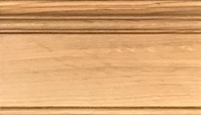 Quarter Sawn White Oak / Champagne